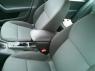 Подлокотник Line Vision для Ford Focus 3 (11-15) без ступеньки Стандарт черный (Форд Фокус, лайн вижн 16005ISB)