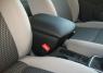 Подлокотник Line Vision для Ford EcoSport Люкс черный (Форд Экоспорт, лайн вижн 16008ILB)