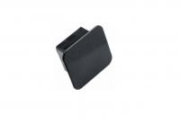 Заглушка отверстия ТСУ под американский квадрат PT Group 00045507(пластиковая)