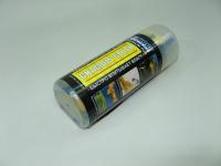 Искусственная замша ABRO CH330 43х32 см (прорезиненная водопоглощающая салфетка)