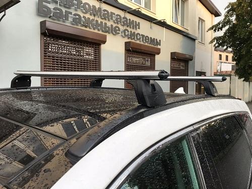Крепление для багажника на крышу авто